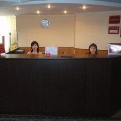Гостиница Алтай интерьер отеля