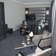 Отель Best Western Royal Centre Брюссель в номере