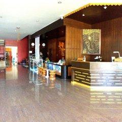 Отель Lanta Residence Boutique Ланта интерьер отеля
