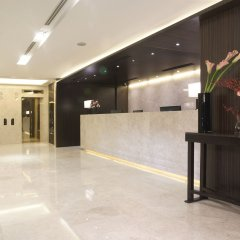 Hotel Sunshine интерьер отеля фото 2