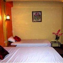 Отель Lanna Kala Boutique Resort комната для гостей фото 5