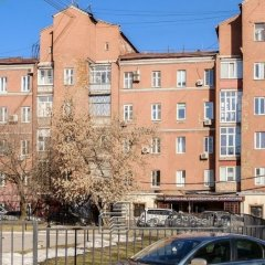 Апартаменты Miracle Apartment Old Arbat парковка