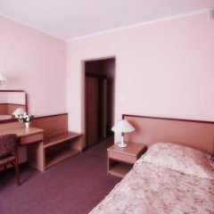 Отель Konstancja комната для гостей фото 2