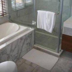 Отель Thomson Residence Бангкок ванная