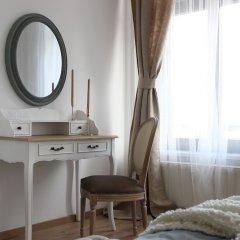 Апартаменты Leon Suite Apartments удобства в номере фото 2