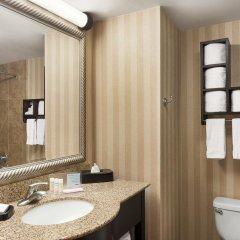 Отель Hampton Inn Memphis/Collierville ванная