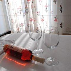 Отель Visi Apartments Албания, Ксамил - отзывы, цены и фото номеров - забронировать отель Visi Apartments онлайн ванная