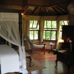Отель Spring House Bequia комната для гостей