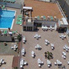 Hotel Amic Miraflores бассейн