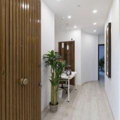 Апартаменты Mirò Luxury Apartment Агридженто интерьер отеля фото 2
