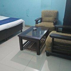 Отель Citylite Индия, Нью-Дели - отзывы, цены и фото номеров - забронировать отель Citylite онлайн интерьер отеля фото 2