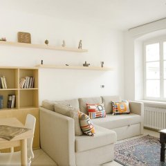 Апартаменты Goethe Apartment Bolzano Holiday Больцано комната для гостей фото 5