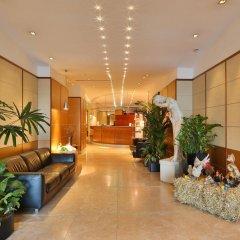 Отель Best Western Hotel Cappello D'Oro Италия, Бергамо - 2 отзыва об отеле, цены и фото номеров - забронировать отель Best Western Hotel Cappello D'Oro онлайн интерьер отеля