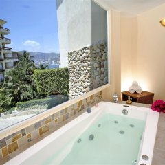 Отель Park Royal Acapulco - Все включено спа