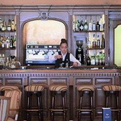 Отель Colón гостиничный бар