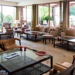 Отель Grand Resort Lagonissi интерьер отеля