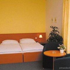 Отель Meritum Чехия, Прага - 10 отзывов об отеле, цены и фото номеров - забронировать отель Meritum онлайн комната для гостей