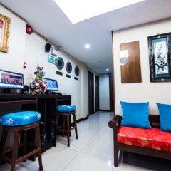 Отель iCheck inn Regency Chinatown Таиланд, Бангкок - отзывы, цены и фото номеров - забронировать отель iCheck inn Regency Chinatown онлайн детские мероприятия