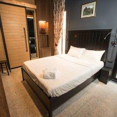 Отель Cloud On Saladaeng Бангкок комната для гостей фото 2