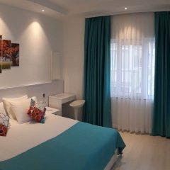 Отель Payidar Suite комната для гостей фото 5