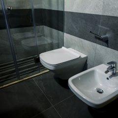 Отель Pandora Residence Албания, Тирана - отзывы, цены и фото номеров - забронировать отель Pandora Residence онлайн ванная фото 2