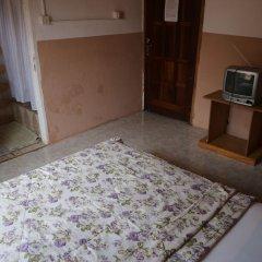 Отель HighLander Guest House ванная фото 2