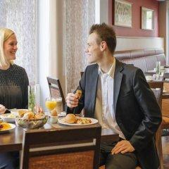 Отель Mercure Hotel Köln Belfortstraße Германия, Кёльн - 8 отзывов об отеле, цены и фото номеров - забронировать отель Mercure Hotel Köln Belfortstraße онлайн питание фото 2