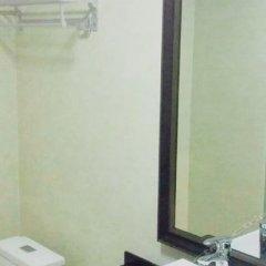 Longmen Hotel ванная