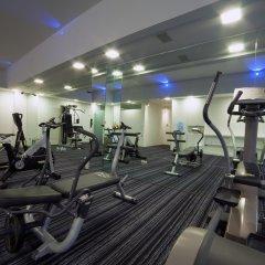 Grand Hotel Elite фитнесс-зал