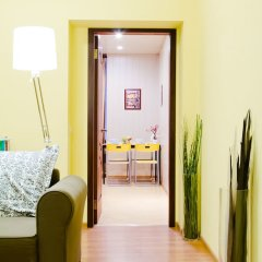 Апартаменты Lakshmi Apartment Krasnye Vorota удобства в номере