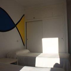 Отель Apartaments La Perla Negra комната для гостей фото 4