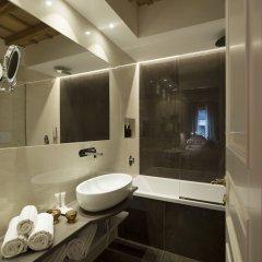 Отель Palazzo Caruso Италия, Рим - отзывы, цены и фото номеров - забронировать отель Palazzo Caruso онлайн ванная