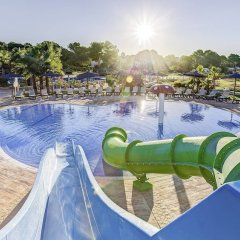 Отель TUI MAGIC LIFE Cala Pada - All-Inclusive бассейн