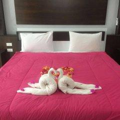 Отель Poonsap Apartment Таиланд, Ланта - отзывы, цены и фото номеров - забронировать отель Poonsap Apartment онлайн комната для гостей фото 3