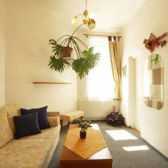 Отель Vysehrad Чехия, Прага - отзывы, цены и фото номеров - забронировать отель Vysehrad онлайн комната для гостей фото 5