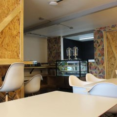 Hotel Bonampak в номере