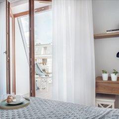 Отель Little Home - Molo Сопот удобства в номере