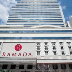 Отель Ramada D'MA Bangkok фото 11