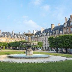 Отель Les Tournelles Париж фото 6