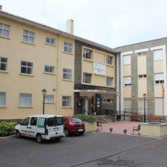 Отель Albergue Lug2 Луго