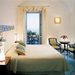 Hotel Santa Caterina комната для гостей