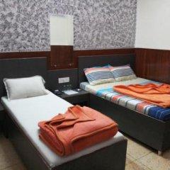 Hotel Bajrang комната для гостей фото 4
