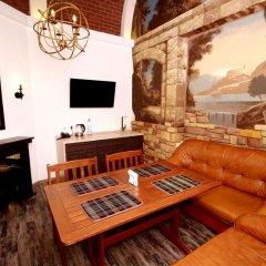 Югор Отель комната для гостей