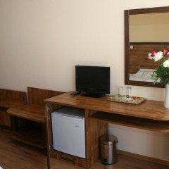 Отель Iris Болгария, Балчик - отзывы, цены и фото номеров - забронировать отель Iris онлайн удобства в номере фото 2