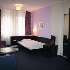 Отель Landhotel Groß Schneer Hof комната для гостей фото 2