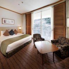 Отель The Prince Hakone Lake Ashinoko Идзунагаока комната для гостей фото 5
