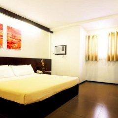 Отель Gran Tierra Suites комната для гостей фото 2