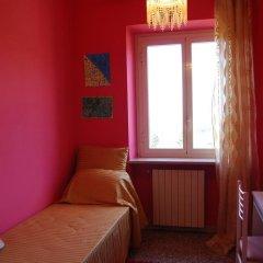 Отель I Due Leoni комната для гостей фото 3