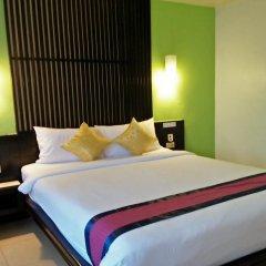 Отель Anyavee Ban Ao Nang Resort комната для гостей фото 2