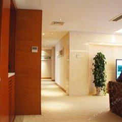 Howard Johnson All Suites Hotel интерьер отеля фото 3